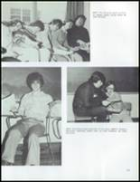 1978 Mt. Clemens High School Yearbook Page 128 & 129