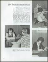 1978 Mt. Clemens High School Yearbook Page 132 & 133