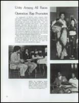 1978 Mt. Clemens High School Yearbook Page 134 & 135
