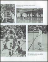 1978 Mt. Clemens High School Yearbook Page 150 & 151