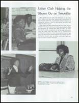 1978 Mt. Clemens High School Yearbook Page 152 & 153