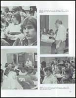 1978 Mt. Clemens High School Yearbook Page 156 & 157