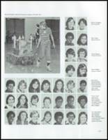 1978 Mt. Clemens High School Yearbook Page 166 & 167