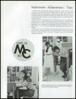 1978 Mt. Clemens High School Yearbook Page 176 & 177