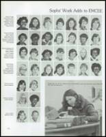 1978 Mt. Clemens High School Yearbook Page 180 & 181