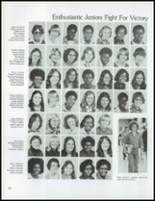1978 Mt. Clemens High School Yearbook Page 192 & 193