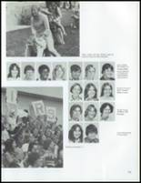 1978 Mt. Clemens High School Yearbook Page 198 & 199