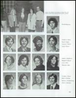 1978 Mt. Clemens High School Yearbook Page 202 & 203
