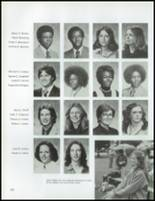 1978 Mt. Clemens High School Yearbook Page 204 & 205