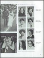 1978 Mt. Clemens High School Yearbook Page 206 & 207