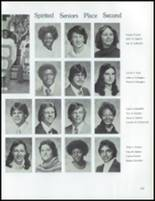 1978 Mt. Clemens High School Yearbook Page 208 & 209