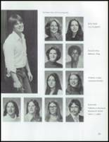1978 Mt. Clemens High School Yearbook Page 212 & 213