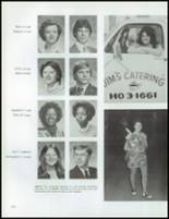 1978 Mt. Clemens High School Yearbook Page 214 & 215