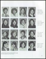 1978 Mt. Clemens High School Yearbook Page 216 & 217