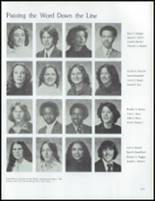 1978 Mt. Clemens High School Yearbook Page 218 & 219