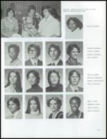 1978 Mt. Clemens High School Yearbook Page 220 & 221