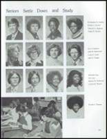 1978 Mt. Clemens High School Yearbook Page 222 & 223
