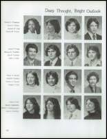 1978 Mt. Clemens High School Yearbook Page 224 & 225
