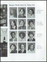 1978 Mt. Clemens High School Yearbook Page 226 & 227