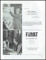 1978 Mt. Clemens High School Yearbook Page 250 & 251