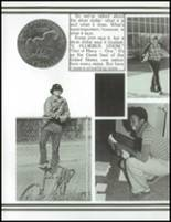 1978 Mt. Clemens High School Yearbook Page 264 & 265