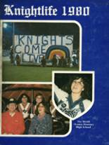 1980 Yearbook Downey High School
