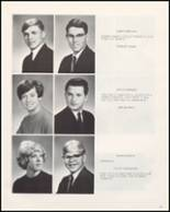 1968 Woodward Community High School Yearbook Page 22 & 23