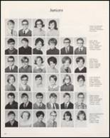 1968 Woodward Community High School Yearbook Page 26 & 27