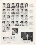1968 Woodward Community High School Yearbook Page 28 & 29