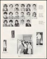 1968 Woodward Community High School Yearbook Page 30 & 31
