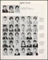1968 Woodward Community High School Yearbook Page 32 & 33