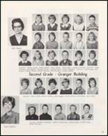 1968 Woodward Community High School Yearbook Page 42 & 43