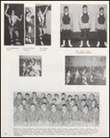 1968 Woodward Community High School Yearbook Page 58 & 59
