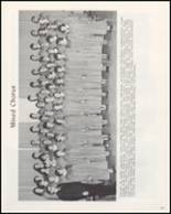1968 Woodward Community High School Yearbook Page 62 & 63