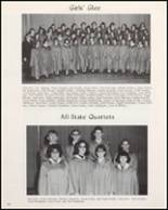 1968 Woodward Community High School Yearbook Page 64 & 65