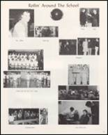 1968 Woodward Community High School Yearbook Page 74 & 75