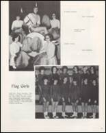 1968 Woodward Community High School Yearbook Page 80 & 81