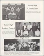 1968 Woodward Community High School Yearbook Page 84 & 85
