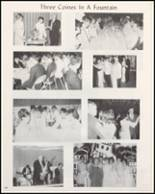 1968 Woodward Community High School Yearbook Page 86 & 87