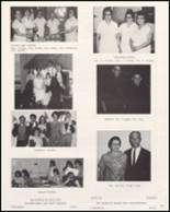 1968 Woodward Community High School Yearbook Page 88 & 89