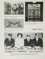 1969 Melvindale High School Yearbook Page 16 & 17