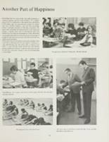 1969 Melvindale High School Yearbook Page 18 & 19