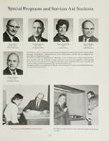 1969 Melvindale High School Yearbook Page 26 & 27