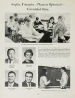 1969 Melvindale High School Yearbook Page 30 & 31