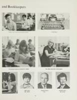 1969 Melvindale High School Yearbook Page 34 & 35