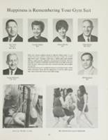 1969 Melvindale High School Yearbook Page 40 & 41