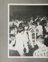1969 Melvindale High School Yearbook Page 44 & 45
