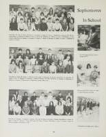 1969 Melvindale High School Yearbook Page 48 & 49