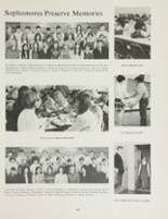 1969 Melvindale High School Yearbook Page 50 & 51