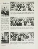 1969 Melvindale High School Yearbook Page 52 & 53